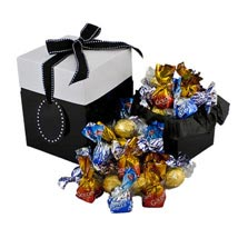 CHOC FUSION: All Gifts