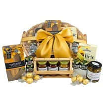 Gourmet Sweet N Savory Hamper: Mothers Day Gifts to Australia