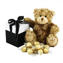 TEDD N CHOC: Birthday Gifts to Sydney