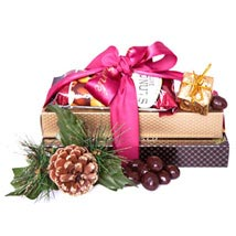 Assorted Pleasures: Chocolates to Canada