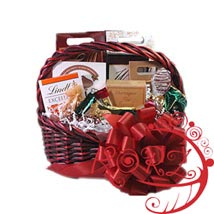 Sweet Memories: Gift Baskets to Canada