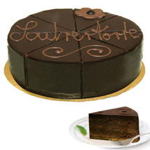 Wonderful Dessert Sacher Cake: Cakes for Anniversary