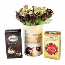 Rise and Shine Sweet Bouquet: Gifts to Hungary