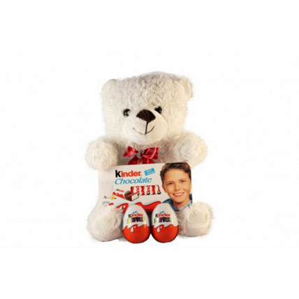 Kinder Surprise Teddy