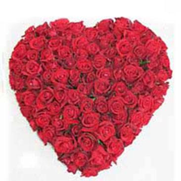Heart Rose JAP