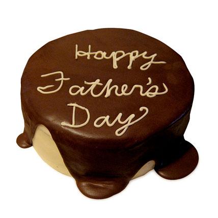 A Chocolaty Treat For Dad 2kg