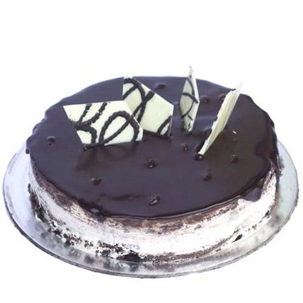 Baileys Alamode Cake 1kg