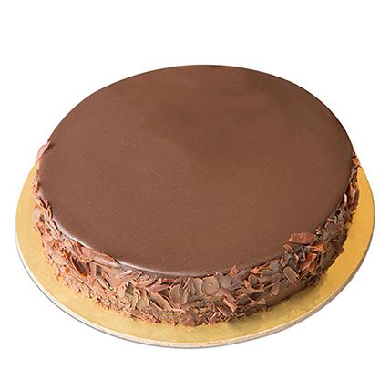 Belgian Choco Cake 1kg