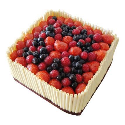 Berry Cake 3kg