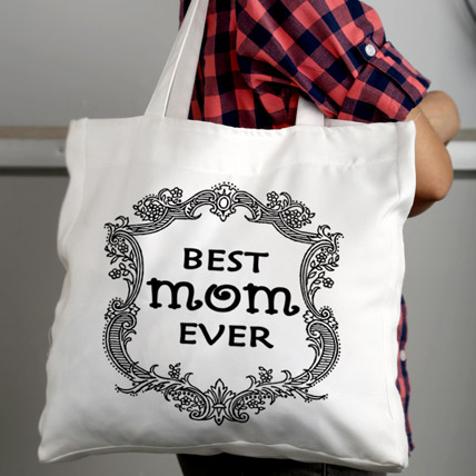 Best Mom Ever Bag