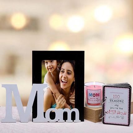 Best Mom Gift Hamper