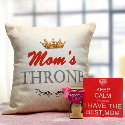 Best Moms Throne
