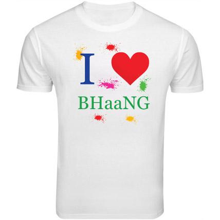 BHaaNG Special T Shirt