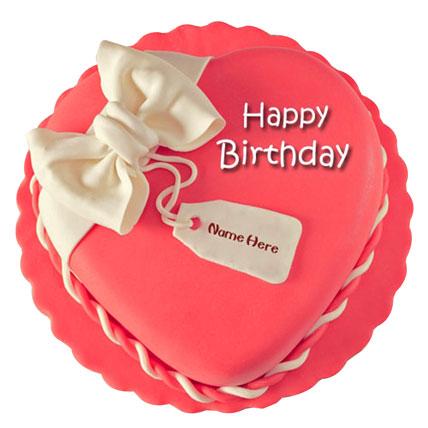 Birthday Cake 1kg