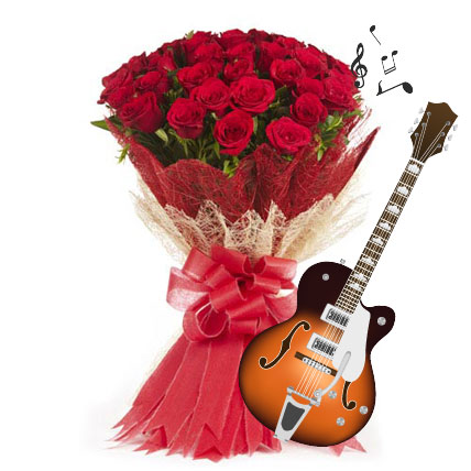 Blooming and Melodious