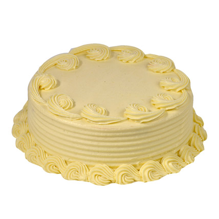 Butter Cream Pineapple Cake 1kg