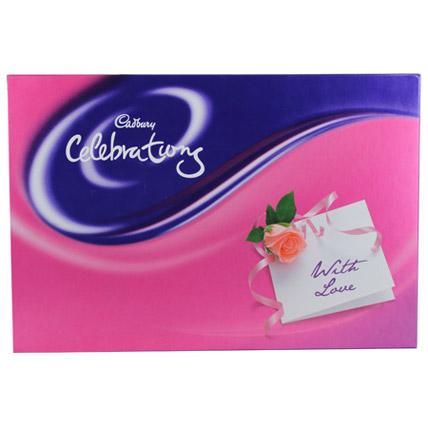 Cadbury Celebrations Choco Box