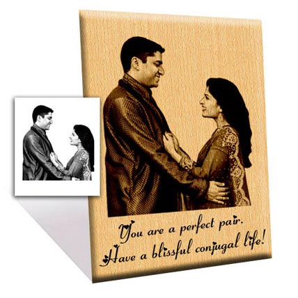 Capturing Memory Personalized Plaque