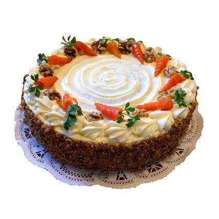 Carrot Cake 2kg