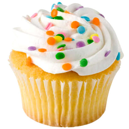 Cheerful Cupcakes 6
