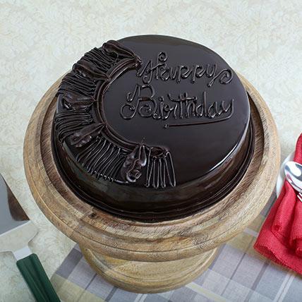 Choco Celebration Cake 1kg