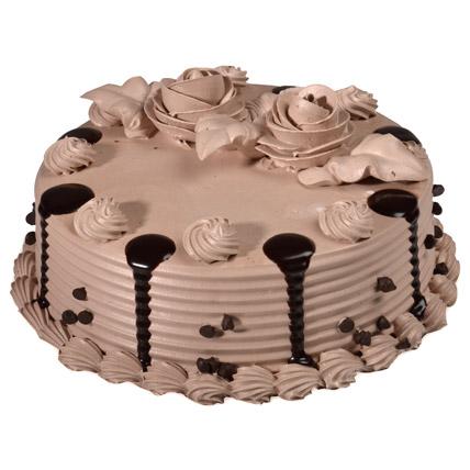 Choco Chip Cake 1kg