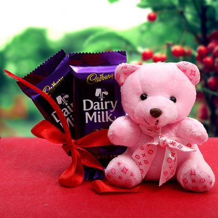Chocolate For Love