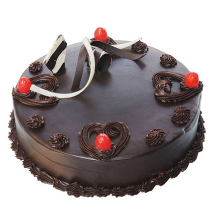 Chocolate Magic Cake 1kg Eggless