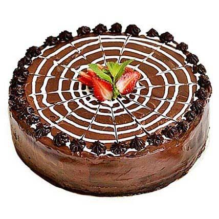 Chocolate Strawberry 2kg