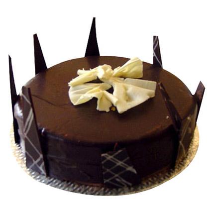 Chocolate Truffle Cake 5 Star Bakery 1kg