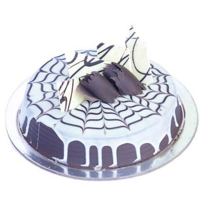 Chocolate Venom Cake Half kg Eggless