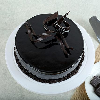 Chocolaty Truffle 1kg