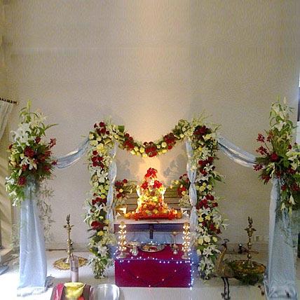 classic ganesh chaturthi decoration gift classic ganesh ganesh chaturthi decoration ideas ganesh pooja decor