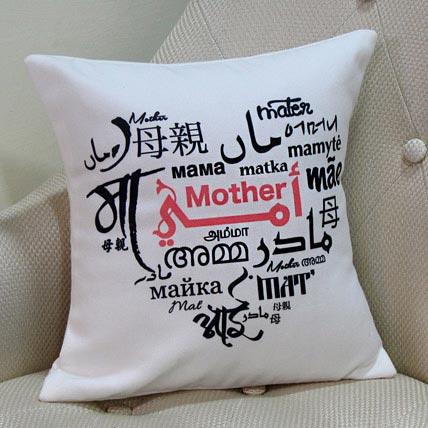Comfy N Cozy Cushion