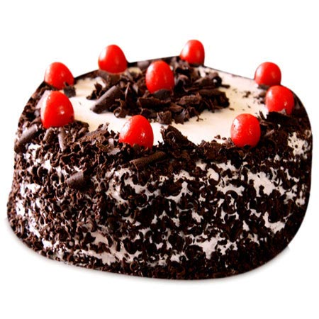 Craving For Chocolate Cake Half kg Gift Craving For ...