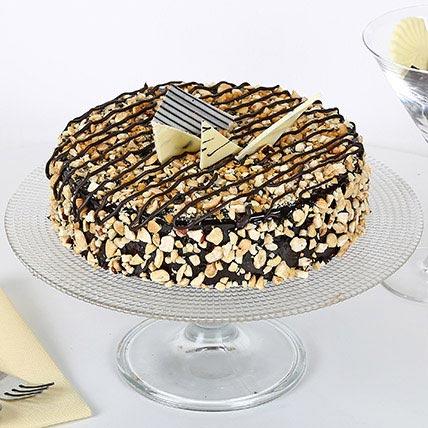 Crunchy Coco Cake 2kg
