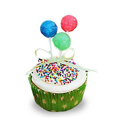 Dazzling Cupcakes 6