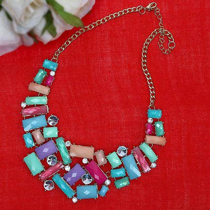 Dazzling Stylish Necklace
