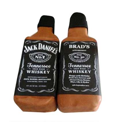 Delicious Jack Daniels Cake 2kg