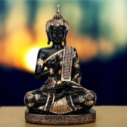 Exquisite Buddha Idol