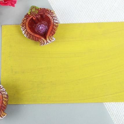 Exquisite Diwali Diyas