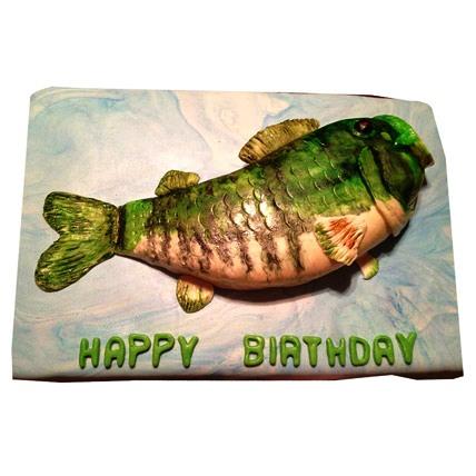 Fish Cake 4kg