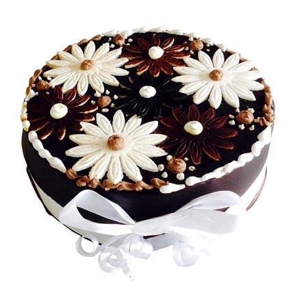 Floral Cake 1kg