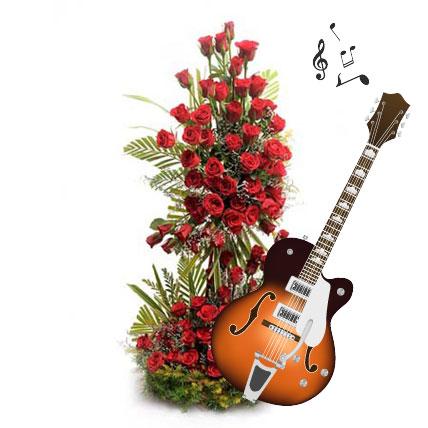 Flowery Rhythm