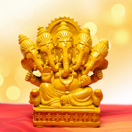 Forms Of Ganesha
