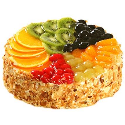 Fruit Cake 5 Star Bakery