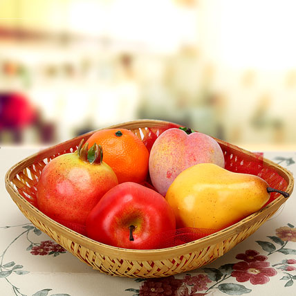Fruits For Home Decor