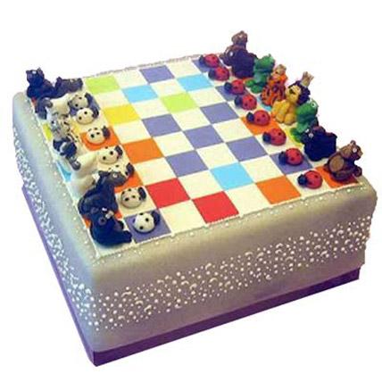 Game Cherubic Cake 4kg