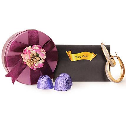 Gorgeous Box Of Elegance
