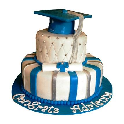 Graduation Cake 5kg